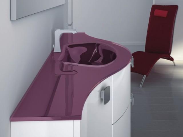 Waschplatz nach Mass